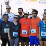 Orange County Bar's Law Day 5K supports legal aid programs in Central Florida, Shannin Law Firm, P.A.