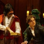 The Crown v. William Shakespeare:  Attorney Nick Shannin represents the Queen in Orlando Shakespeare Theater's 10th Annual John R. Hamilton Mock Trial, Shannin Law Firm, P.A.
